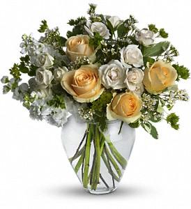 Celestial Love fresh arrangnment