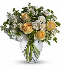 Celestial Love Vase Arrangement