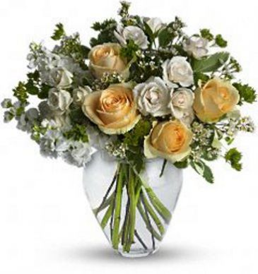 Celestrial Love Sympathy Arrangements