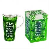 Celtic Memories Travel Mug Giftware