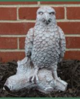 Cement Eagle