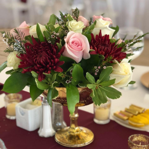 Center Piece  in Albany, GA | WAY'S HOUSE OF FLOWERS