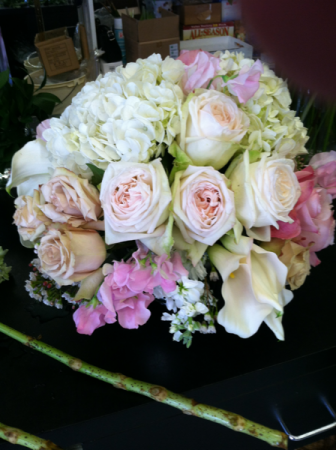 Centerpeice Wedding