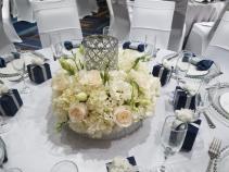 centerpices wedding