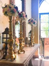 Centerpieces wedding