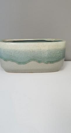 Ceramic Rec 4x9x4 Gry Matt
