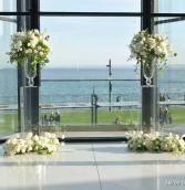 Ceremony  Florals  Wedding & Event Flowers