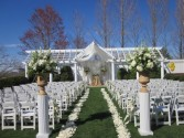 Ceremony Venue Chesapeake Bay Beach Club