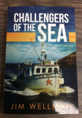 Challengers of the sea Nl books