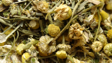 Herbal (Tisane) Teas Loose Leaf & Caffeine Free