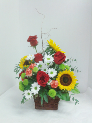 Changing Seasons  in Tottenham, ON | TOTTENHAM FLOWERS & GIFTS