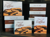 Chapel Hill Toffee Gift