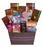 Charlie & Sam's Premium Chocolate  Gift Basket