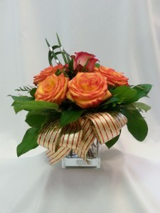 "AMBROSIA ROSES - ""AMAPOLA BLOSSOMS: Prince George  Florists, Flowers - Flowers in Prince George BC"""