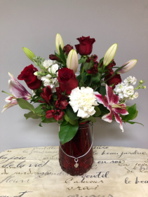 Charmed Bouquet
