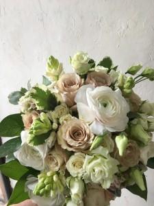Charmed Handtied Bouquet