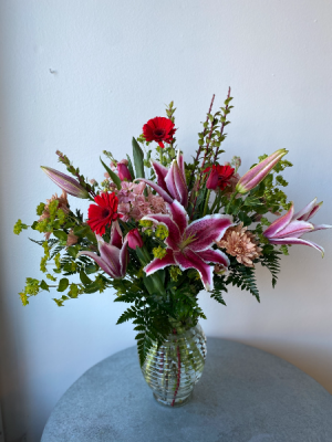 Charmed in Love  in La Grande, OR | FITZGERALD FLOWERS