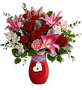 Charmed in Love DX Valentine's Day