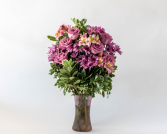 Charming Bouquet Vased Arrangement