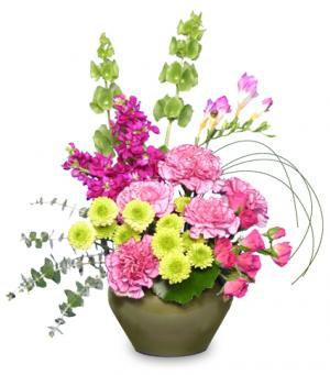 CHARMING COLLECTION of Fresh Flowers in Dayton, OH | ED SMITH FLOWERS & GIFTS INC.