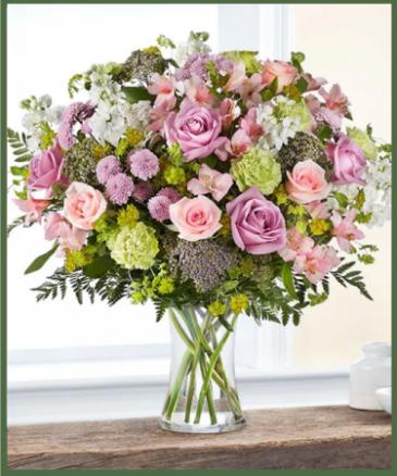 Charming Garden  Bouquet