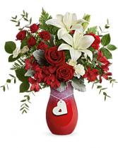 Charming Heart T21V105