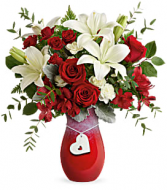 Charming Heart Valentine