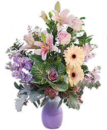 Charming Meadow Floral Design