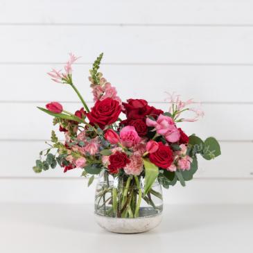 Cheeky Valentine's Day, Galentine's Day, Friends, Just Because, Romantic, Birthday