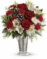 Cheer Bouquet Fresh Arrangement