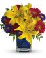 Cheer Up Bouquet Best Seller
