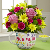 Cheer Up Bouquet everyday