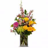 Cheerful Arrangement