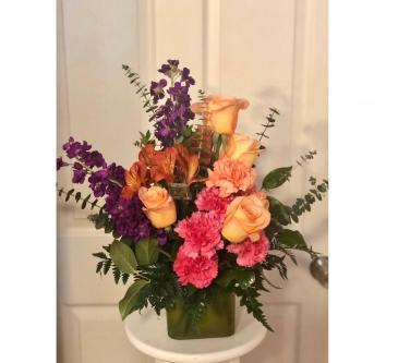 Cheerful Birthday Arrangement