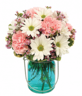 Cheerful Expressions Arrangement