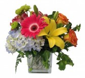 Cheerful Joy Arrangement
