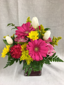 Cheerful Thoughts Arrangement