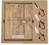 Cheese Board Gift Item