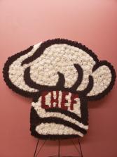 cheff hat