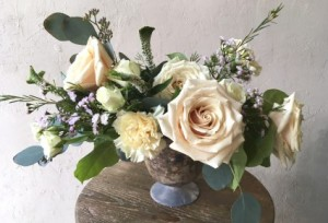 Chelsea Vase Arrangement in Toronto, ON | BOTANY FLORAL STUDIO