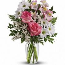 Cher Ami Bouquet Vase