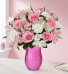 Cherished Blooms Bouquet ROSES