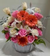 Cherished Florals