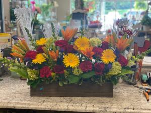Cherished Memories  in Hermitage, TN | IN FULL BLOOM FLOWERS + GIFTS