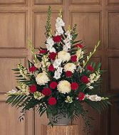 Cherished Moments  Arrangement