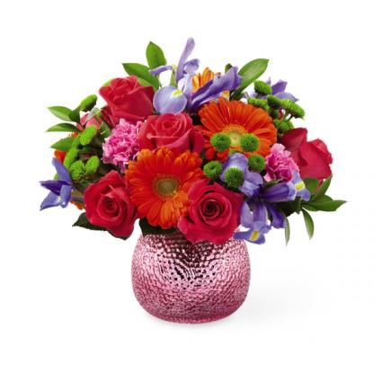 Cherry Blossom TM Bouquet FTD