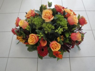CHERRY FLAIR - FLOWERS, FLORISTS FLOWER, FLORIST