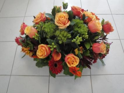 CHERRY FLAIR - FLOWERS, FLORISTS FLOWER, FLORIST