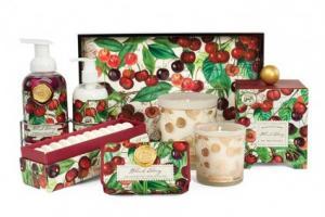 Cherry gift basket  in Traverse City, MI | Blossom Shop