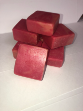 Love Potion Handmade Bar Soap